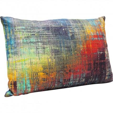 Coussin Rainbow 50x35cm Kare Design