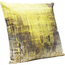 Coussin Lemon 45x45cm Kare Design