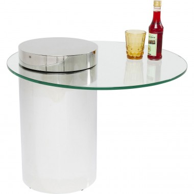 Table basse Duett 65cm Kare Design