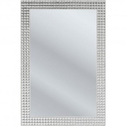 Miroir Crystals 120x80cm Kare Design