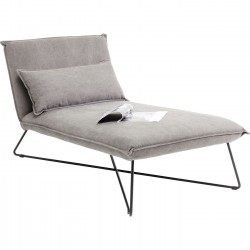 Grise Stone Longue Design Slumber Kare Chaise vbY76gfy