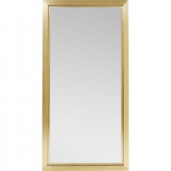 Miroir Flash rectangulaire 160x80cm Kare Design
