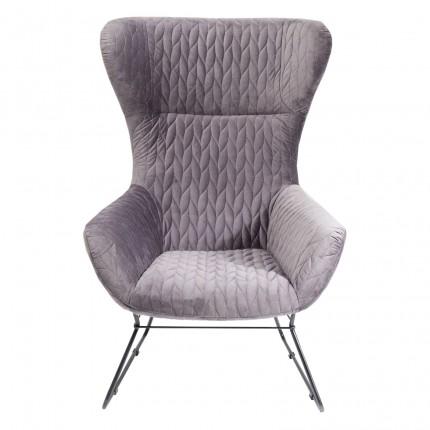 Fauteuil Spiga Kare Design
