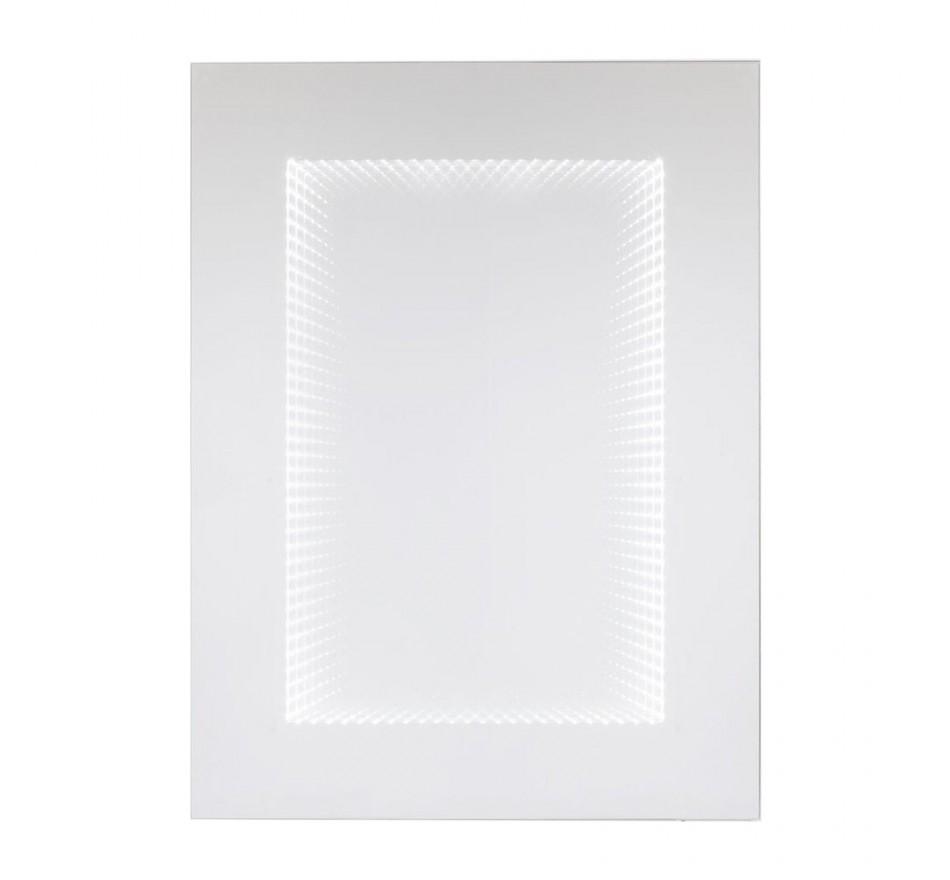 Miroir Infinity 120x80cm LED
