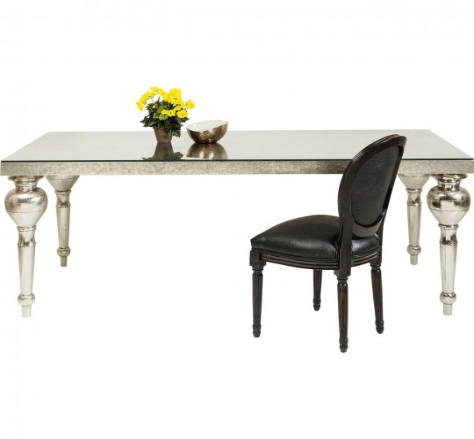 Table Chalet Louis 200x100 Kare Design