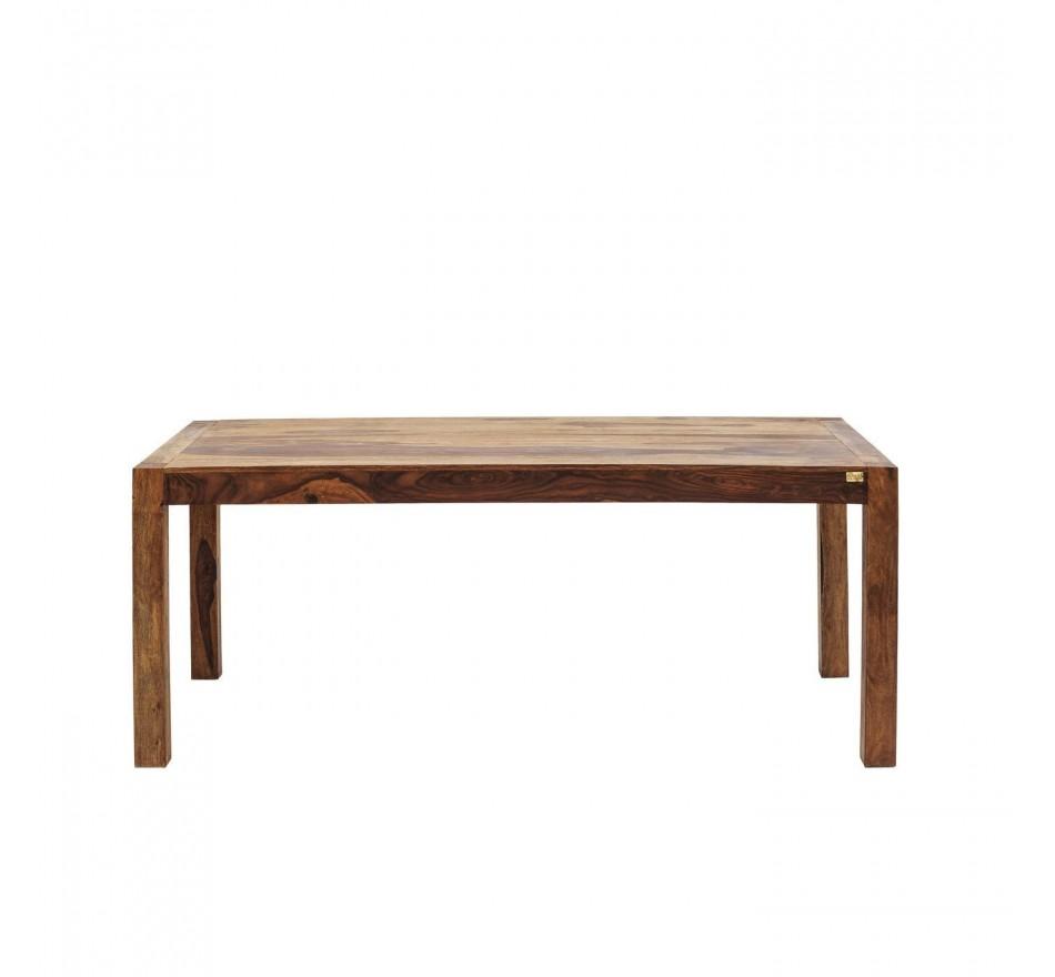 Table Authentico 180x90 Kare Design