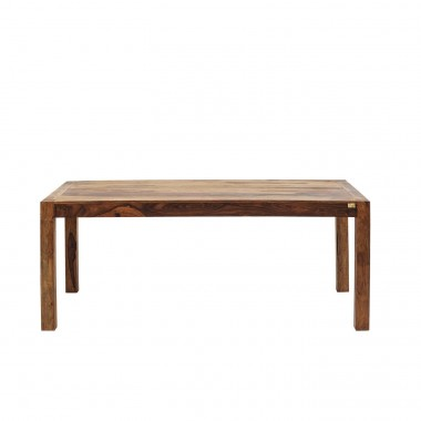 Table Authentico 180x90cm Kare Design