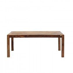Table Authentico 160x80cm Kare Design