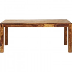 Table Authentico Dining 180x90 cm Kare Design