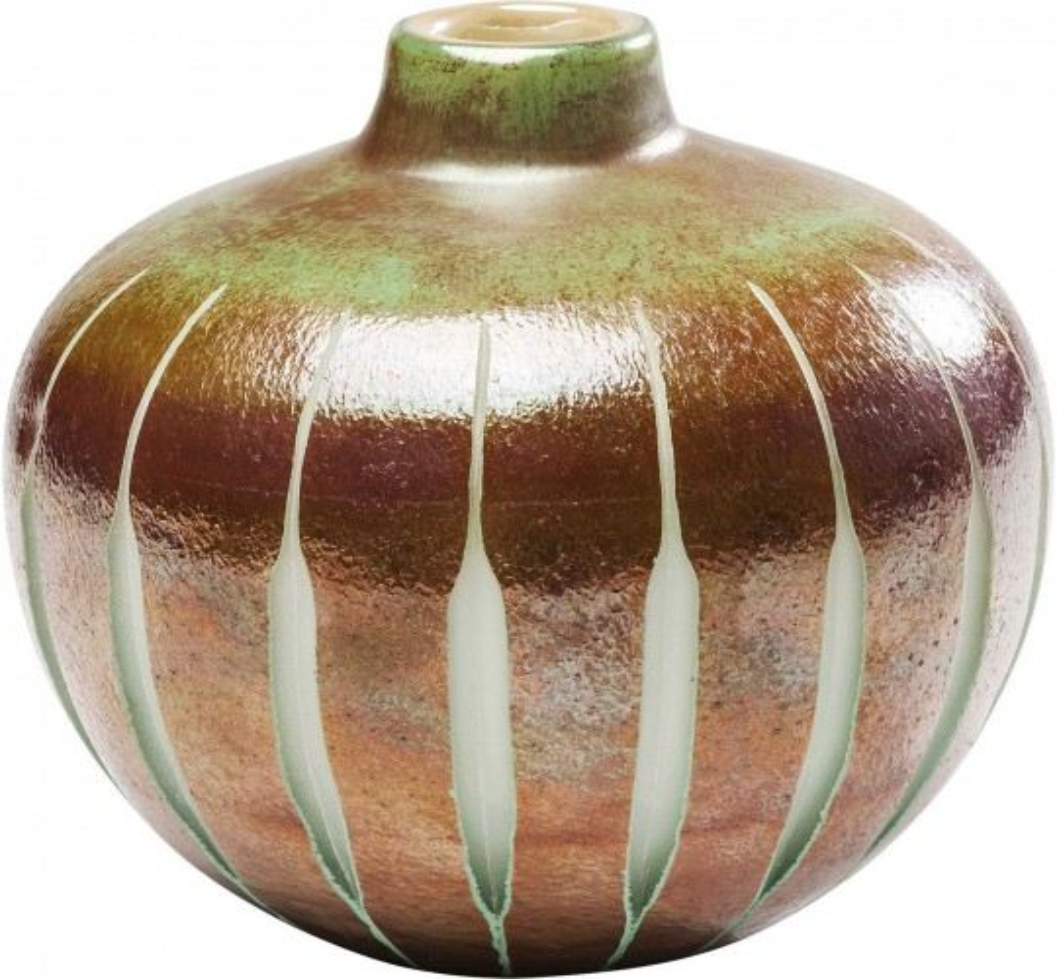 Vase Glory Belly 19cm Kare Design