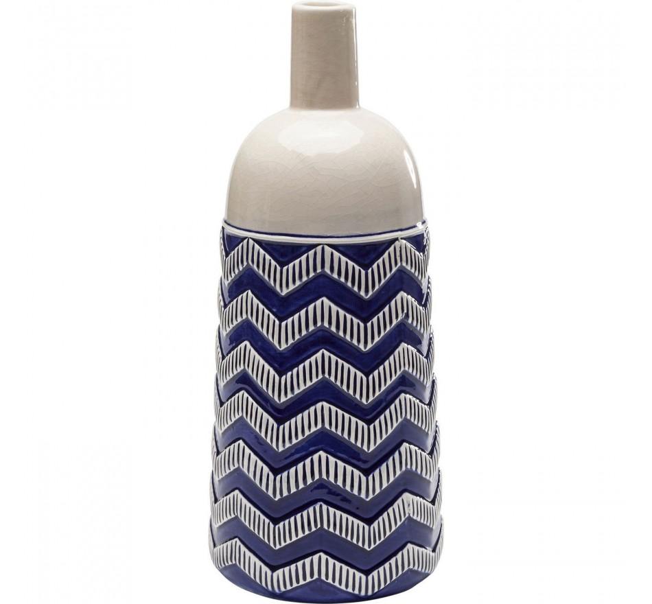 Vase Sea Breeze 38cm Kare Design