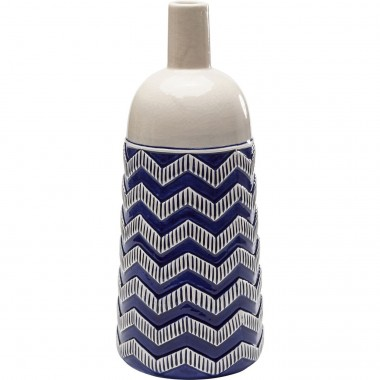 Vase Sea Breeze 38cm Kare Design
