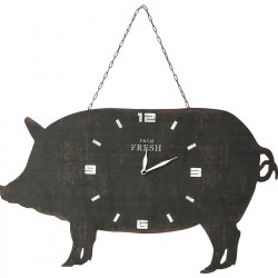 Horloge murale Farm Fresh Kare Design