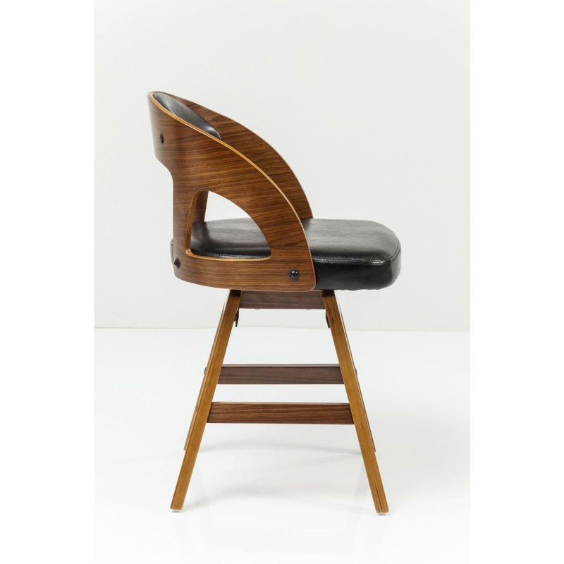 Chaise Manhattan bois Kare Design
