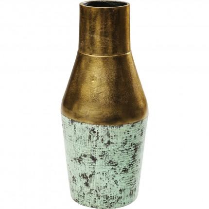 Vase Turis Cone Kare Design