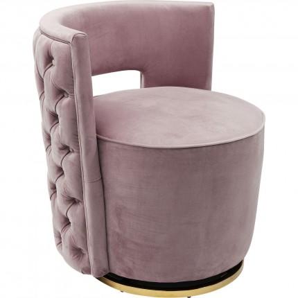 Fauteuil pivotant Festino Kare Design