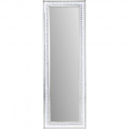 Miroir Crystals LED 180x60cm Kare Design