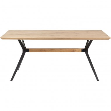 Table Downtown 180x90cm Kare Design