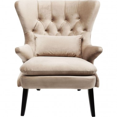 Fauteuil Meeting Point Kare Design