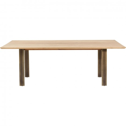 Table Tuscany 220x100cm Kare Design