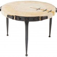 Table d'appoint Bosco 35cm Kare Design