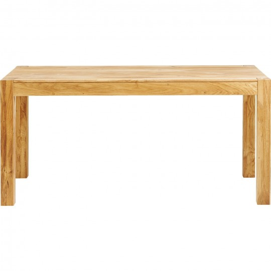 Table Attento Dining 160x80cm Kare Design