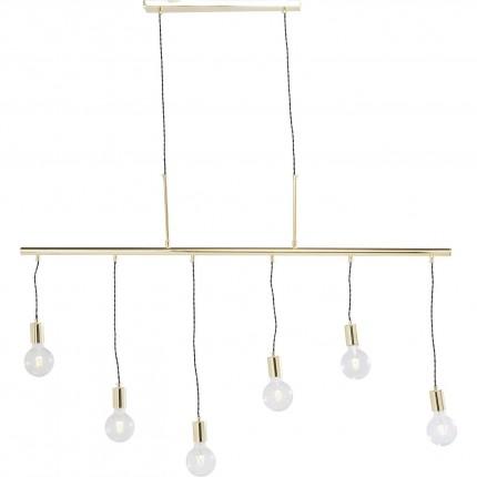 Suspension Pole Six laiton Kare Design