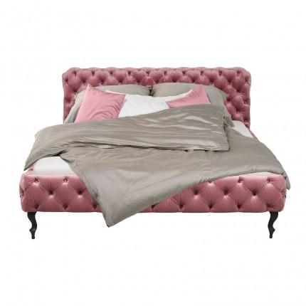 Lit Desire rose 180x200cm Kare Design