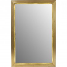 Miroir Flash LED rectangulaire 120x80cm Kare Design