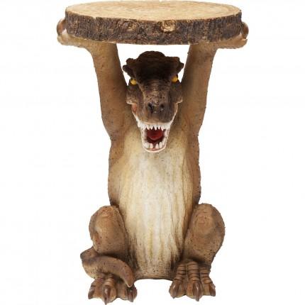 Table d'appoint Animal Mini Dino Kare Design