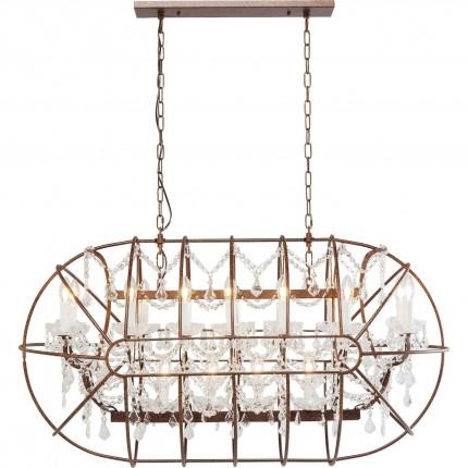 Suspension Cristallo Rim Kare Design