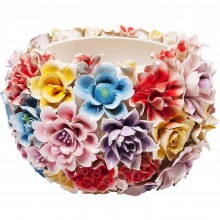 Vase Bouquet Colore 15cm Kare Design
