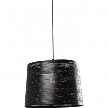 Suspension Flexible noire Kare Design