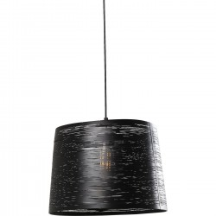 Suspension Flexible noire Kare Design