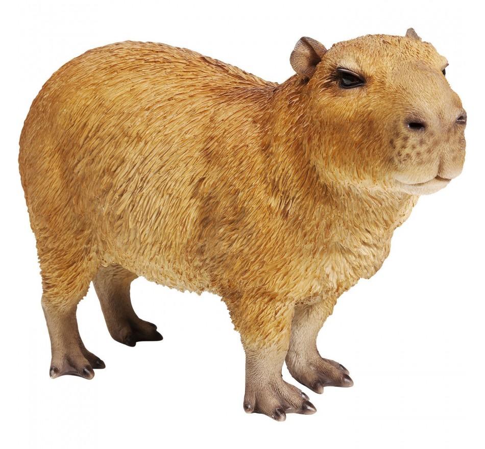 Tirelire Standing Capybara Kare Design