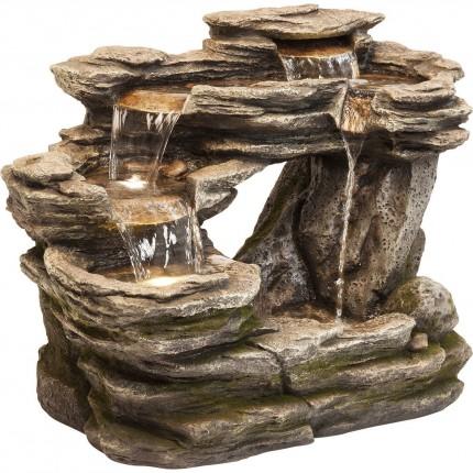 Fontaine Cascade 103cm XL Kare Design