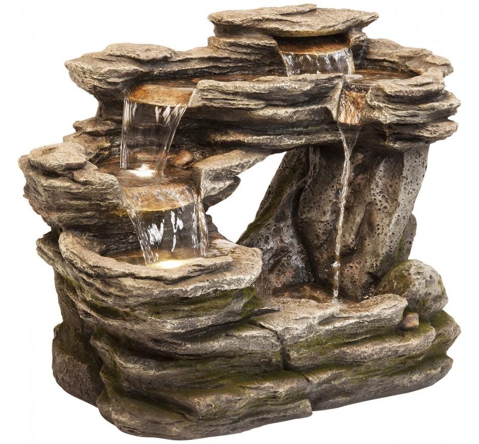 Fontaine Cascade 103cm Kare Design