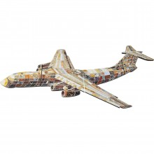 Déco murale Crazy Airplane Kare Design