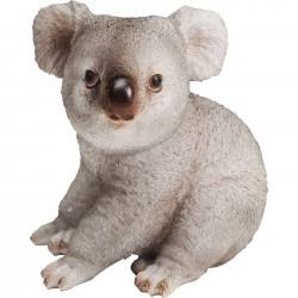Tirelire Koala 13cm Kare Design