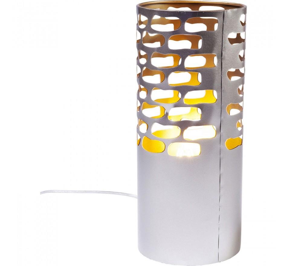 Lampe de table Thunderball 35cm Kare Design