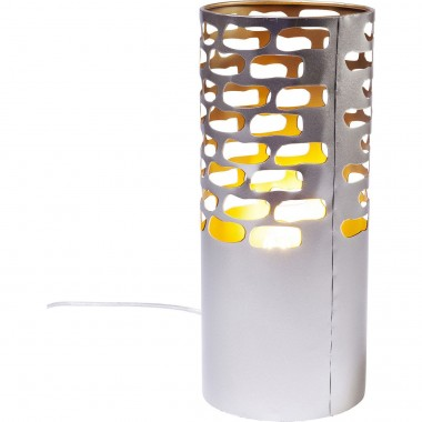 Lampe de table Thunderball 35cm Kare Design