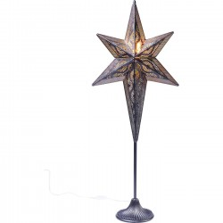 Lampadaire Star Base 94cm Kare Design