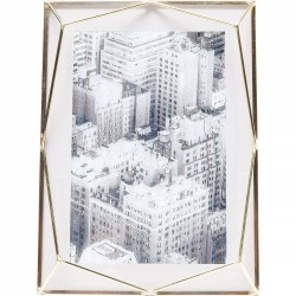 Cadre Art Pastel beige 10x15cm Kare Design