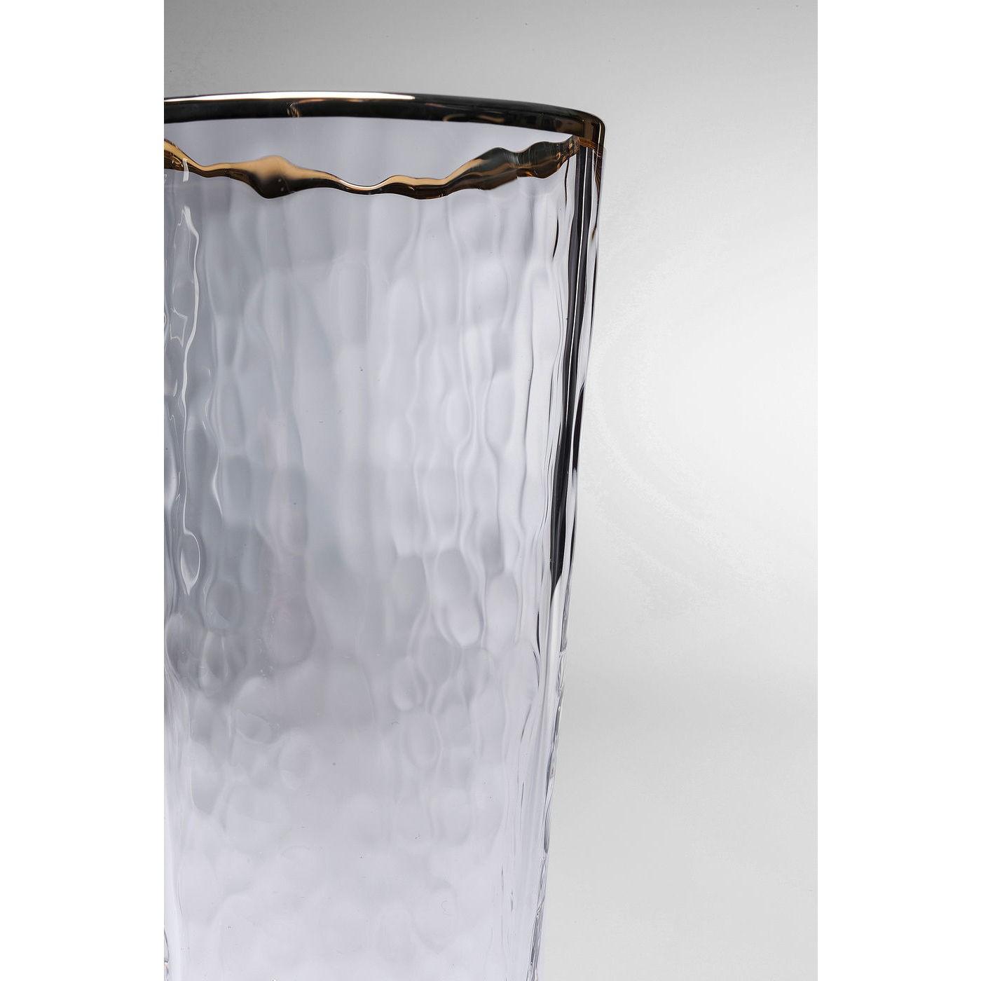 Verres à eau Hommage set de 6 Kare Design