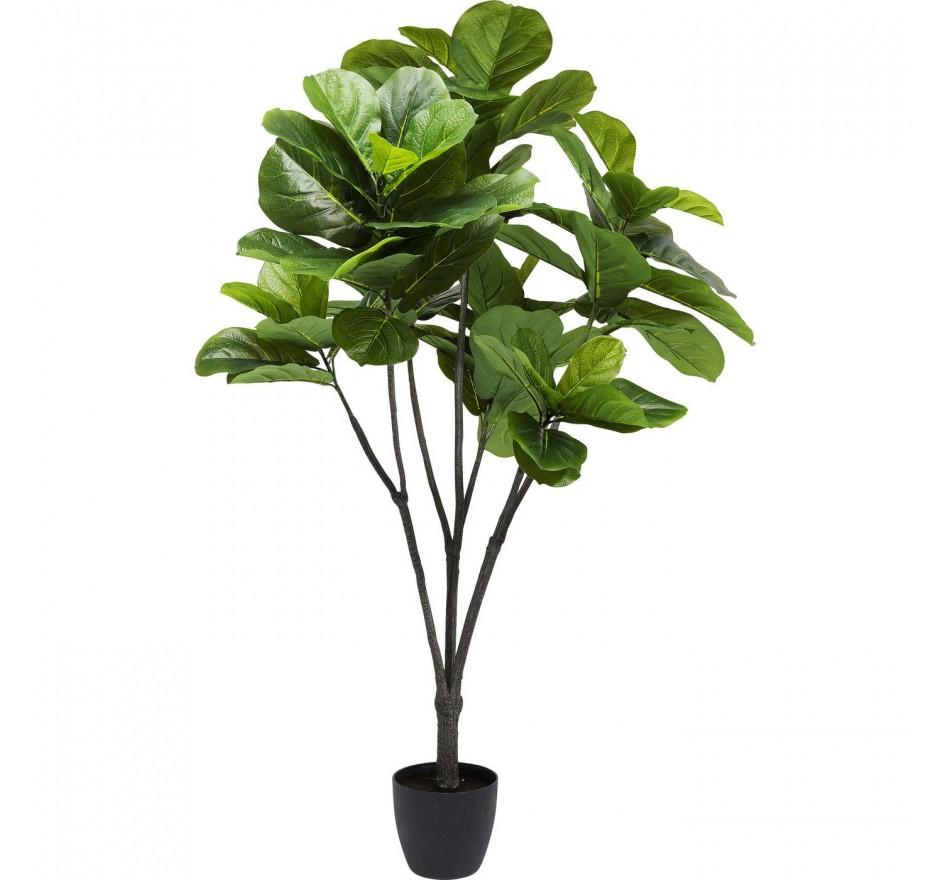 Plante décorative Fiddle Tree 160cm Kare Design