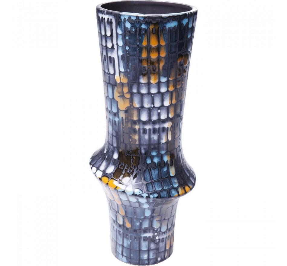 Vase Mural Rim 36cm Kare Design