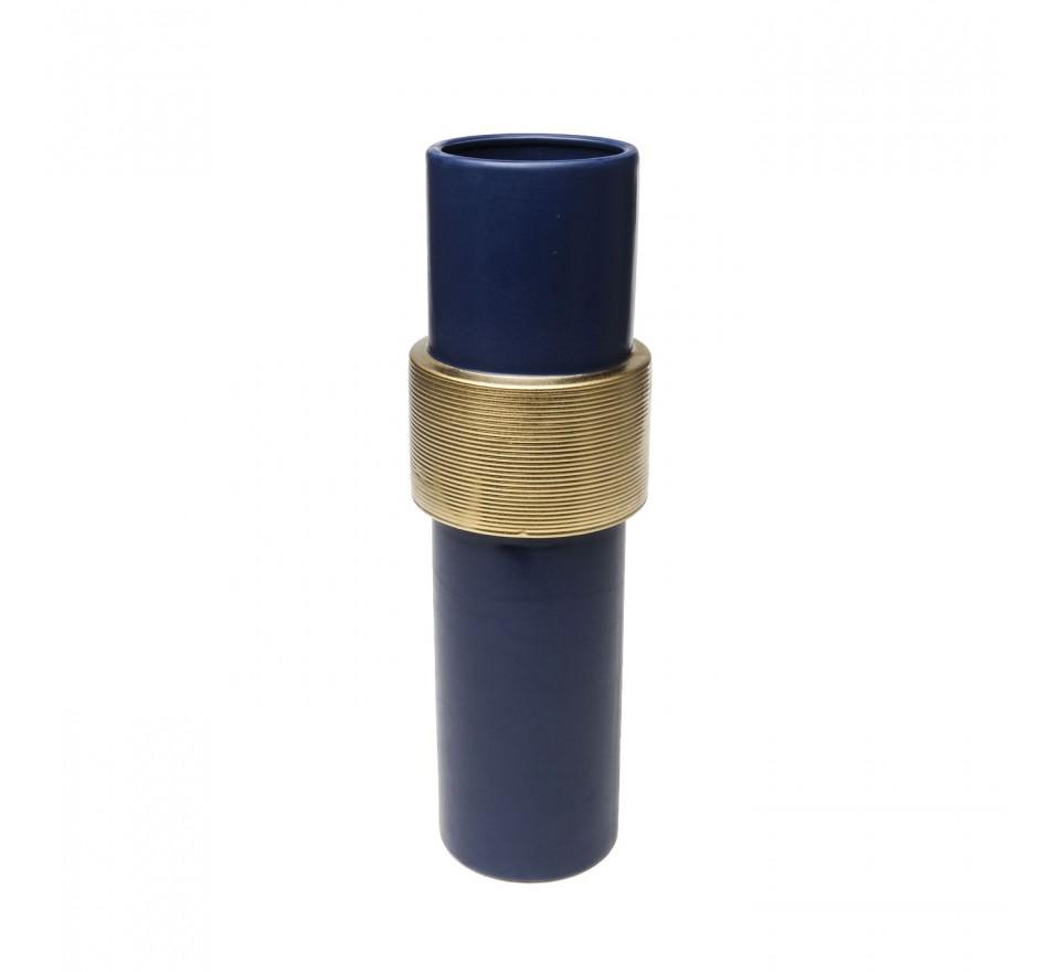 Vase Zelda Ring 45cm Kare Design