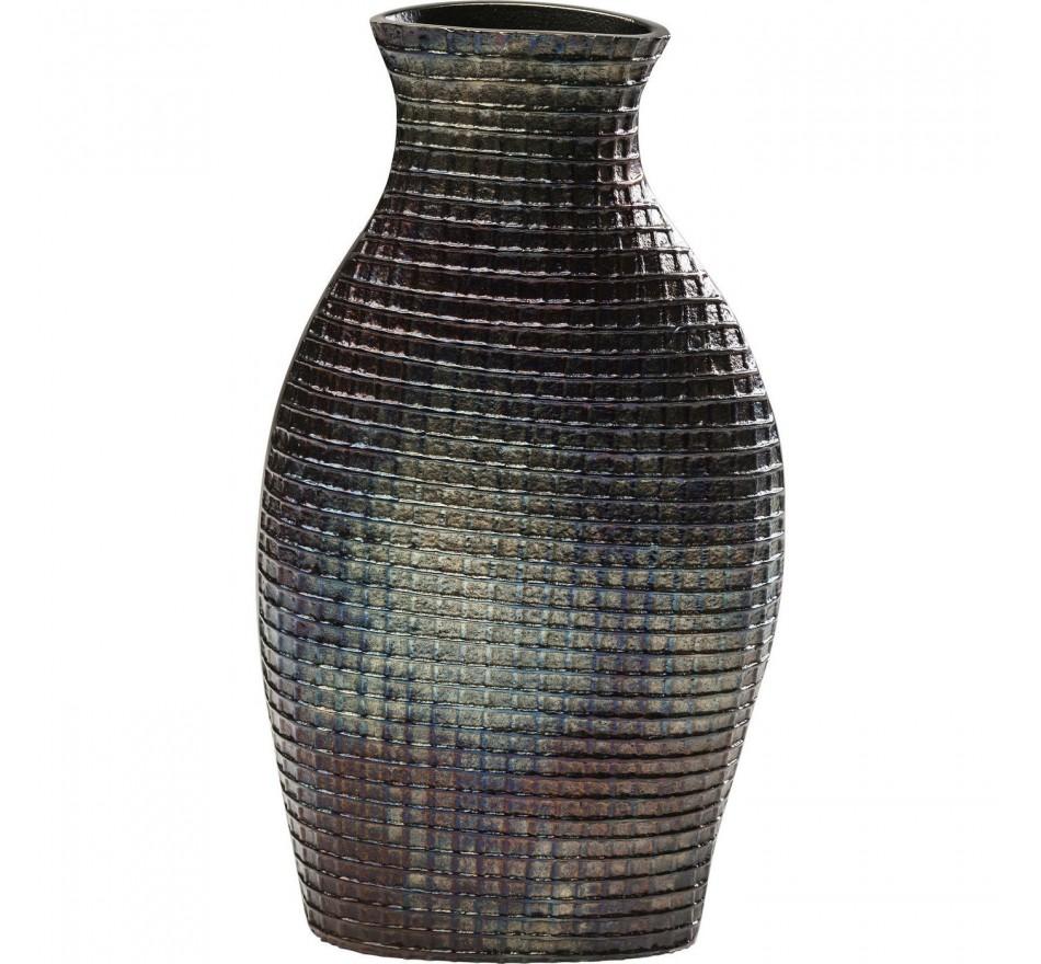 Vase Electra Mesh 35cm Kare Design