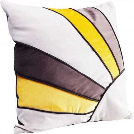 Coussin Sunlight beige 45x45cm Kare Design