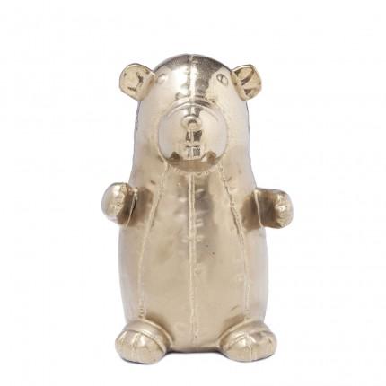 Déco ours 31cm Kare Design
